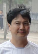 GM Chen Shi Hong