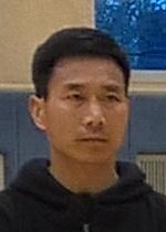 Sohn von Chen Yonghe, dem älteren Bruder von GM Chen Xiaowang und GM Chen Xiaoxing