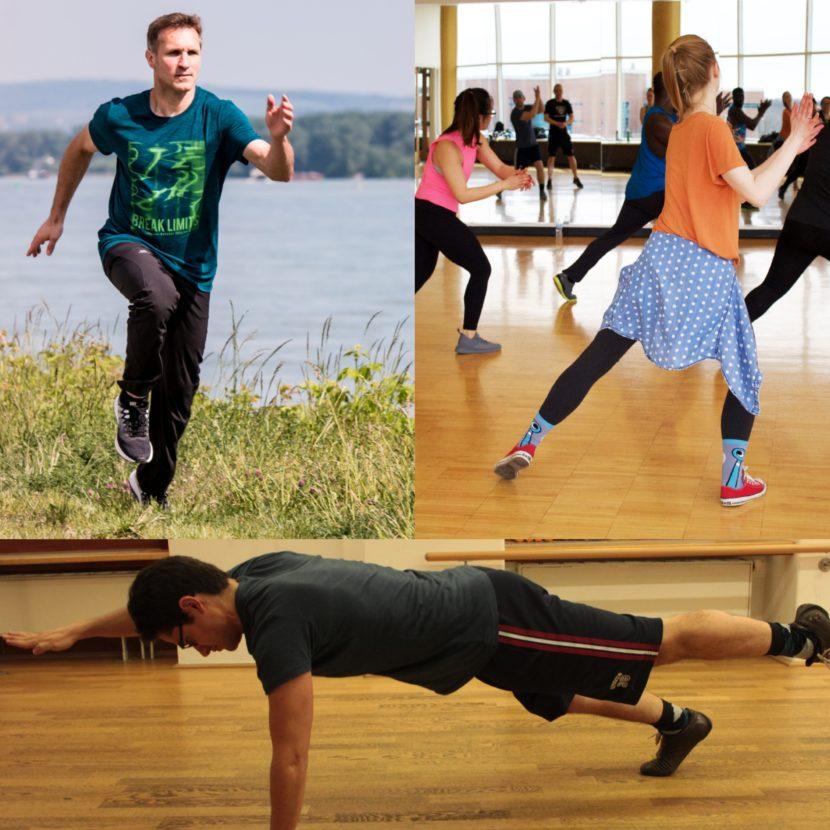 Bewegungsvielfalt als Schlüssel zu mehr Körperkompetenz