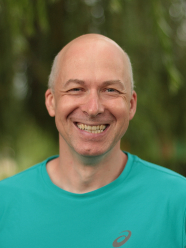 Schriftführer Hubert Unterweger